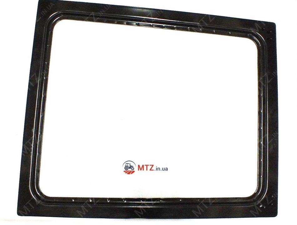 Стекло боковое МТЗ-320 заднее с 3-отверстиями 220-6708111.