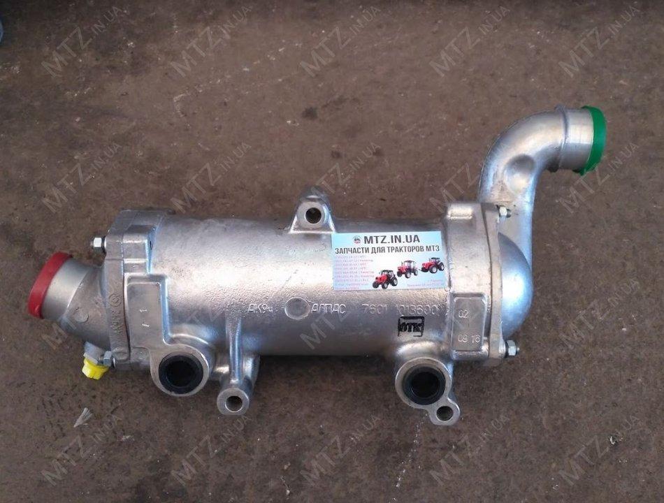Полусварной теплообменник испаритель Alfa Laval M20-MW FGR Калуга